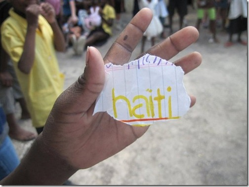 Kid_Holding_Haiti_Piece_of_Paper_in_Hand