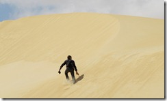 Up a Dune 2